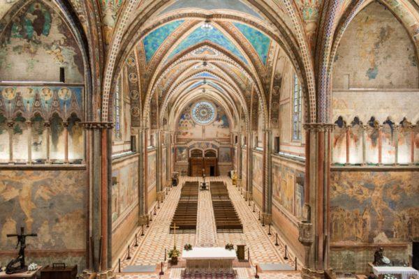 Basilica-di-San-Francesco-dAssisi