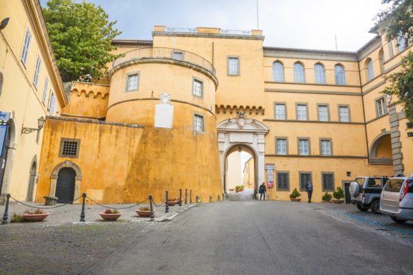 Castel-Gandolfo
