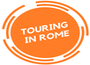 Touring in Rome-private tours