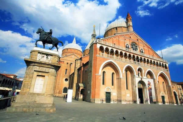 Basilica-di-SantAntonio