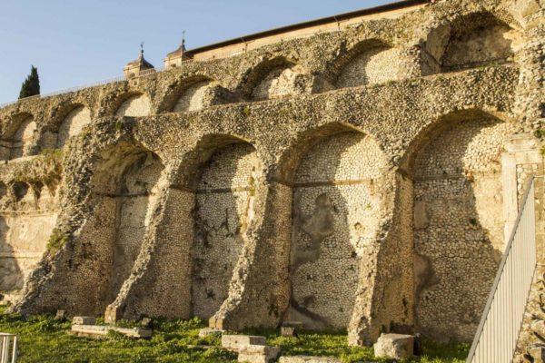 palestrina santuario